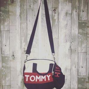 Tommy Hilfiger shoe bag